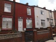 3 bed Terraced home to rent in Crossley Road...
