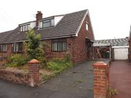 3 bed semi detached property to rent in Lenfield Drive, Haydock...