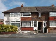 2 bed home in Chatsworth Road...