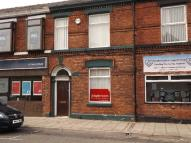 house to rent in Corporation Street...