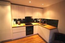 Apartment to rent in St. Peter's Close...