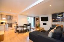 1 bedroom Apartment to rent in Fernlea Garden , Balham