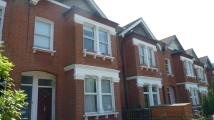 Telford Avenue Ground Flat to rent