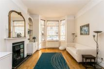 Terraced house to rent in Bramfield Road