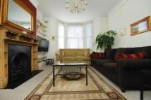 4 bedroom Terraced home in Cambray Road, Balham