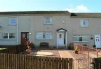 2 bed Terraced house to rent in Donaldson Road, Larkhall...