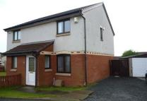 2 bedroom Detached property to rent in Kipland Walk, Coatbridge