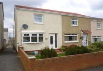 2 bed End of Terrace property in Donaldson Road, Larkhall