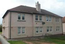 1 bedroom Flat in Brown Street, Carluke...