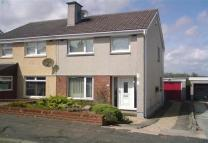 semi detached house to rent in Mainsacre Drive...