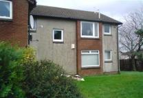 1 bed Flat to rent in Rosslyn Road, Ashgill...