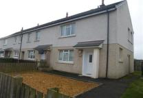 2 bedroom End of Terrace property in Craignethan Crescent,  ...