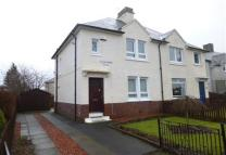 semi detached property in Strathaven Road,  ...