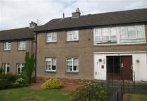 Bothwell Street Ground Flat to rent