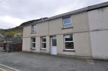 Manod Road Terraced property for sale