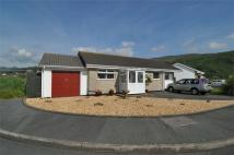 Detached Bungalow in Heol Seithendre...
