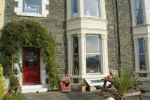 property for sale in 10 Marine Parade, BARMOUTH, Gwynedd