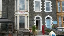 property for sale in 9 Marine Parade, BARMOUTH