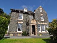 DOLGELLAU Detached property for sale