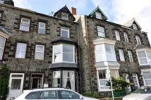 2 bedroom Flat in Marine Road, Barmouth...