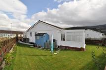 Semi-Detached Bungalow for sale in Glan Y Mor, Fairbourne...