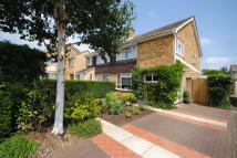 semi detached house in Long Hanborough, Witney