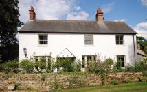 3 bed Cottage in Delly End, Hailey