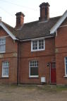 3 bedroom Terraced property to rent in Long Melford, Nr Sudbury