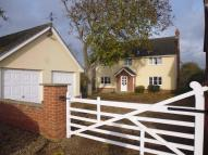 Detached property to rent in Hoxne, Nr Eye