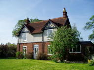 3 bed Detached home in East Bergholt...