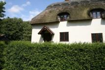 Cottage to rent in Kettleburgh