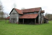 Framlingham Barn to rent