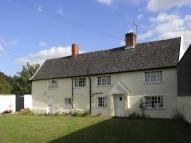 Detached house to rent in Framlingham