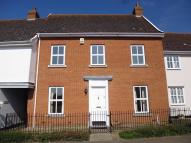 3 bed semi detached house in Framlingham