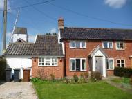 3 bedroom semi detached home to rent in Framsden