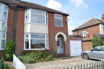 3 bed semi detached property in Bury St Edmunds