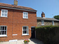 1 bed Terraced house to rent in Wickham Market