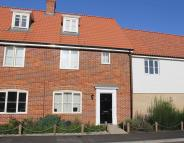 3 bed new home to rent in Saxmundham
