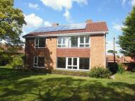 Detached property in Aldeburgh