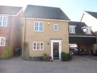 Link Detached House to rent in Stradbroke, Nr Eye