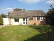 Detached Bungalow to rent in Grundisburgh