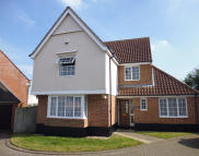 Detached home in Framlingham