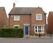 Detached house for sale in Cooks Road, Aylesbury