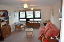 Flat to rent in Warneford Court...