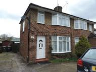 3 bed semi detached property to rent in Bullhead Road...