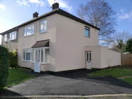 semi detached property to rent in Brewer Road, Bulkington