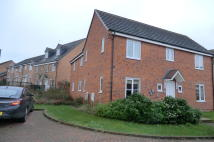 4 bed Detached house in Bannerbrook Park...