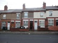 Northfield Road Terraced house to rent