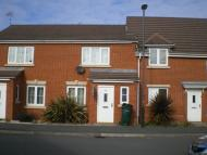 2 bed Terraced property to rent in Firedrake Croft, Stoke...