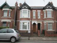 3 bedroom End of Terrace property to rent in Raleigh Road, Stoke, CV2